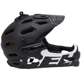 Bell Super 3R MIPS MTB Helmet matte black/white
